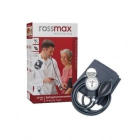 Rossmax Medical Aneroid Home Kit
